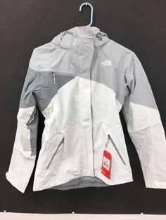 Womens north face gotham jacket ebay