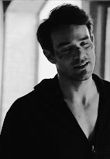 Matt Murdock. That smile. Sigh.