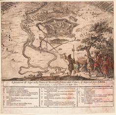 Bécsújhely 1685