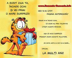 Birthday wishes in Romanian Happy Birthday Valentine, Happy Birthday Wishes, Romanian Girls, The Secret Book, Cards, Romania News, Moldova, Roxy, Funny Things