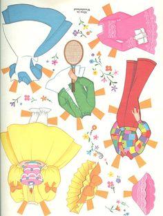 alices wonderland 1976 - Bobe Green - Picasa Web Albums