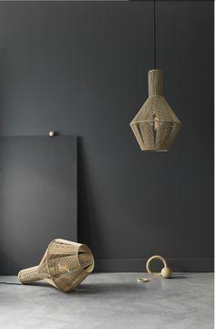 #Lamp by #Pholc - http://www.leuchtend-grau.de/2015/04/Nordlichter-Lampen-von-Pholc.html