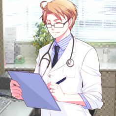 Dr. Jones... is totally have him as my doctor//// he'd be my husband