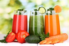 Liquid Diet to Lose Weight Fast and Detox. You have a better reason to drink fruit and veggies juice in liquid diet that helps you lose weight and detox too Best Juicing Recipes, Detox Recipes, Smoothie Recipes, Healthy Recipes, Juice Recipes, Delicious Recipes, Healthy Foods, Veggie Smoothies, Protein Smoothies
