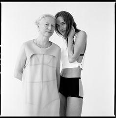 ten undies x a detacher // mona kowalska and daphne javitch New York Fashion, Fashion Brand, Brigitte Lacombe, Everyday Dresses, Dress Up, Lingerie, Style Inspiration, Black And White, Tank Tops