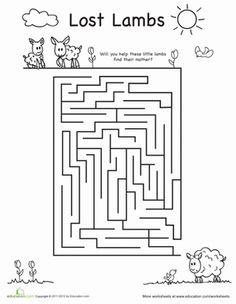 new york maze rush hour maze mazes for kids worksheets for kids worksheets. Black Bedroom Furniture Sets. Home Design Ideas