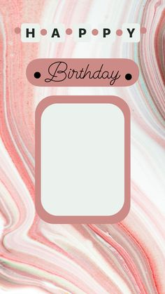 Happy Birthday Drawings, Happy Birthday Frame, Happy Birthday Posters, Happy Birthday Wishes Quotes, Birthday Posts, Birthday Quotes, Birthday Collage, Birthday Captions Instagram, Witty Instagram Captions