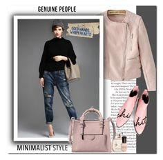 """""""GENUINE-PEOPLE 4."""" by adanes ❤ liked on Polyvore featuring Modern Vice and Genuine_People"""