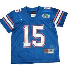 University of Florida Toddler Jersey  #Florida #Gators #Toddler #Baby #Jersey #Babyfans