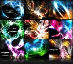 Recopilación de sitios web que ofrecen pinceles para Photoshop #Brushes