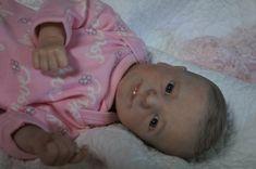 Sweet Realborn Baby Girl Reborn by Grama's Forever Babies Reborn Dolls, Reborn Babies, Baby Dolls, Sweet, Ebay, Grasses, Dolls, Reborn Baby Dolls, Reborn Baby Girl