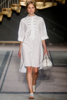 Tod's Spring 2014 Ready-to-Wear Collection Photos - Vogue