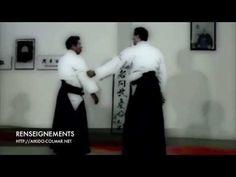 Koshi nagé ou la chute de la peur | Aikido Colmar