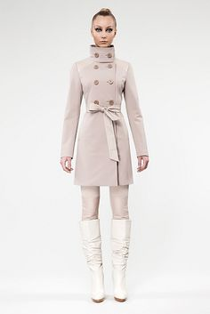 ABELLA coat by Mackage $595
