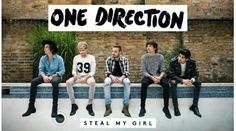 One Direction Finally Unveil 'Steal My Girl' In Full - LISTEN