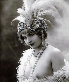 Mata Hari,