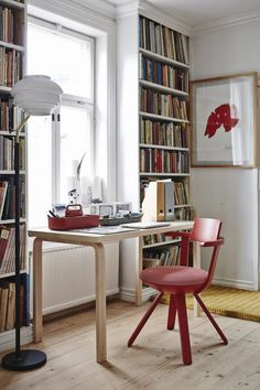 The Artek Home Office | Artek USA