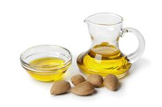 Sweet Almond Oil  Ideal as a co-emulsifier and viscosity