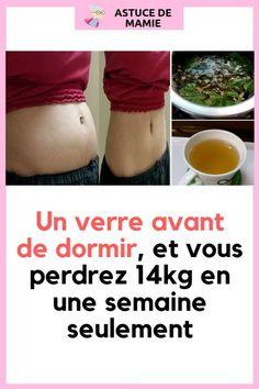 Perdez le maximum du poids en seulement 6 jours avec cette boisson minceur magique #boisson #santé #maigrir #remede #naturel