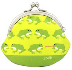 がま口 2.6寸 カエル 財布 小銭入れ グリーン 日本製 ハンドメイド 蛙 ZOON(ズーン) https://www.amazon.co.jp/dp/B01F9VKRB6/ref=cm_sw_r_pi_dp_x_8Gphzb1TGXZ4H