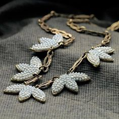 Aspen Necklace | Pretty for any Holiday Look