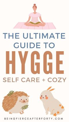 Denmark Hygge, Summer Hygge, What Is Hygge, Hygge Life, Ways To Be Happier, Mind Body Soul, Self Care Routine, Getting Cozy, Slow Living