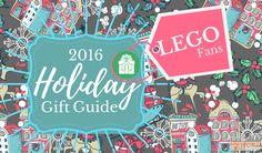 LEGO Gift Guide Christmas 2016 - Hot Holiday Toy List https://babytoboomer.com/2016/11/25/lego-gift-guide/