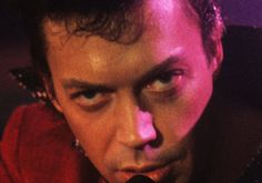 tim curry's booty