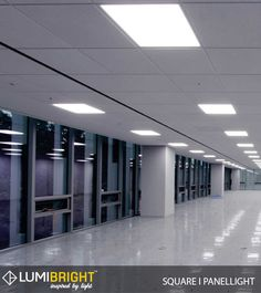 Square Panel Light aim to uniform lighting the premium quality and high class design requirement applications. #panellight #indoorlighting #officelighting #lightingsolutions #LED #lightinguk #uniformllighting #lightingdesign #powerfullighting #design #decor