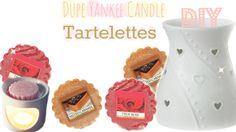 ✮ Dupe ✮ Tartelette Yankee Candle ✮ Brule Parfum | Tarts Wax Melts | Cal...