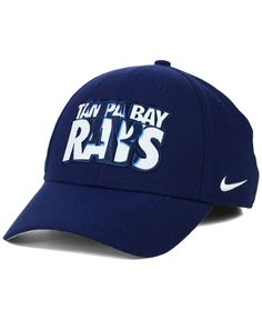 Nike Tampa Bay Rays Stretch-Fit Cap