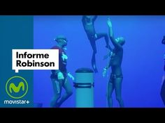 Ser Agua (Informe Robinson) #documental #deportes