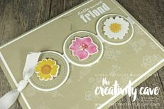 A Paper Pumpkin Thing Blog Hop: Wildflower Wishes