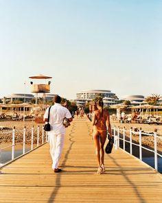 The Calista Luxury Resort. Belek, Turkey – 2020 World Travel Populler Travel Country Turkey Destinations, Holiday Destinations, Dubrovnik Accommodation, Harbor Town, Hotels And Resorts, Luxury Resorts, Black Sea, Antalya, Vacation Spots