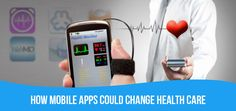 How Mobile apps that enable doctors to quickly reference medical research are paving the way for a digital revolution in healthcare. What role will apps play in the future of healthcare technology? Health Care Options, Rural Health, Mobile App, Innovation, Medicine, Apps, Change, Technology, Healthy