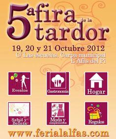 5ª Fira de la Tardor de Alfaz del Pi Cereal, Food, Live, School, Presents, Salud, Meal, Essen, Hoods