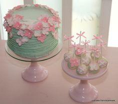 Cupcake: Para os mais novos....