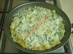 Karnabahar Böreği Tarifi Yapılış Aşaması 10/12 Pasta, Macaroni And Cheese, Food And Drink, Cooking, Ethnic Recipes, Kitchen, Mac And Cheese, Brewing, Cuisine