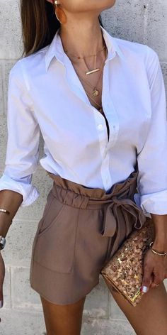 s Ideas 48 Trendy Outfit Ideas to Wear Now &;s Ideas 48 Trendy Outfit Ideas to Wear Now &; 43 willy anton schleppimb 48 Trendy Outfit Ideas to […] outfit for work Classy Outfits, Cool Outfits, Casual Outfits, Look Fashion, Fashion Outfits, Womens Fashion, Fashion Shorts, Fashion Blogger Style, 2000s Fashion