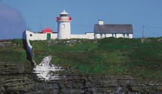 Loop Head Lighthouse, County Clare