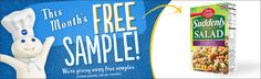 #FREE FULL SIZE Samples EVERY SINGLE MONTH