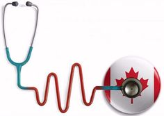 HEALTH/WELLNESS - Canada's Health Care System Is A Big Convenience - 1984-Present