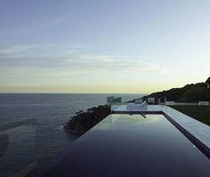 Costa Brava Cliff House   House & Home
