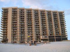 Orange Beach Vacation Rental