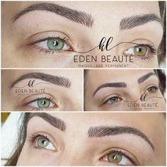 Les 24 Meilleures Images Du Tableau Maquillage Permanent Sourcils