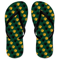 Bear Claw Katydid Flip Flops ** You can find out more details at the link of the image. This Amazon pins is an affiliate link to Amazon.