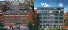 Condo Makeover Approved For Dumbo Watchtower Building