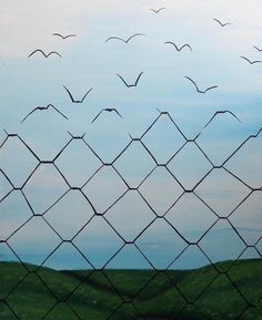 Your wings already exist. All you have to do is fly! 😍🦅 Break Free Painting by New Jersey-based artist Disha Dua. Saatchi Gallery, Freedom Artwork, Freedom Drawing, Street Art News, Beginner Painting, Design Graphique, Acrylic Canvas, Break Free, Art Design