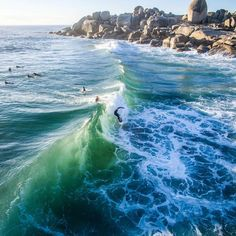 Llandudno surfing. For more #things to do, see and experience in #southern #africa #southafrica go to www.leka-escapes.co.za Cape Town South Africa, Red Sea, Holiday Destinations, Beach Day, Egypt, Places To Go, Surfing, Waves, Adventure
