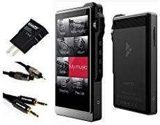 savvies Screen Protector compatible with Astell/&Kern AK KANN Screen Protector Clear Protection Film 6 Pack